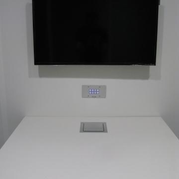 Box de réunion