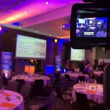 Convention Plateau camera