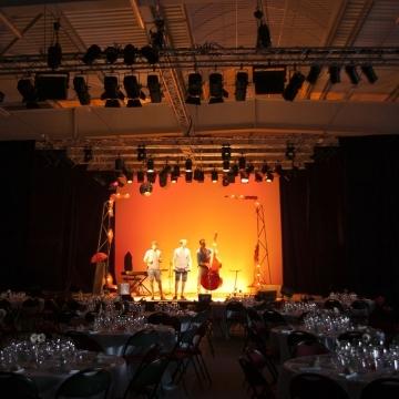 Concert Triwap pour Agence Kervert