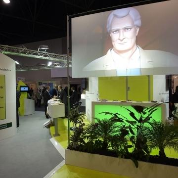 Agence Intuition Salon de l'agriculture