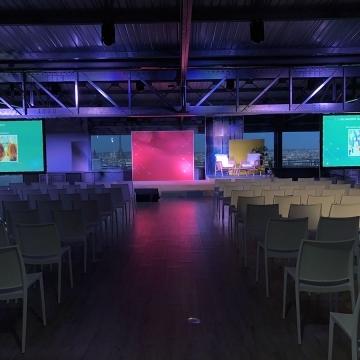 Convention les Tendances pour M6