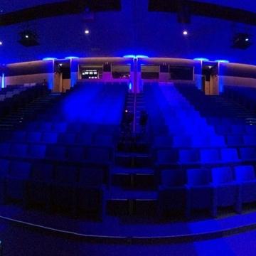 Auditorium en Lumiere