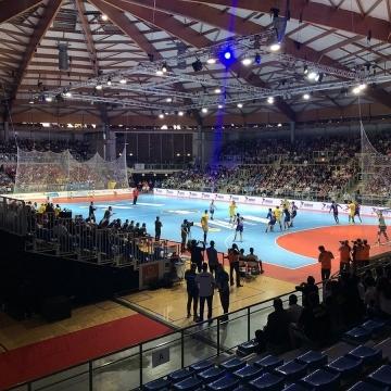 Match de Handball Massy / PSG 2018