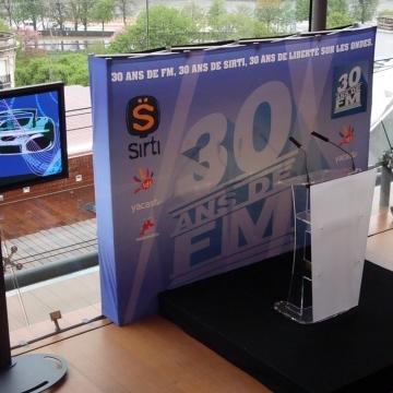 30 ans de FM