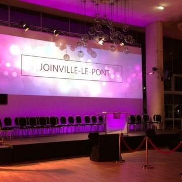 Mairie de Joinville Voeux du Maire 2016