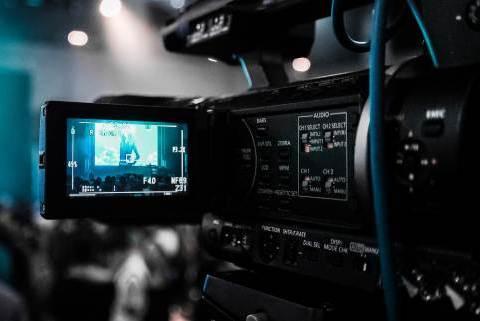 Playaudiovisuel et la vidéo.