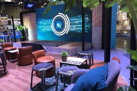 Salon viva technology